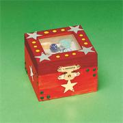 Small Shadow Box Craft Kit (makes 12)