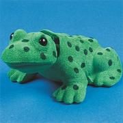 Bobblehead Frog Craft Kit (makes 12)