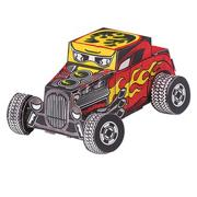 Classic Custom Hot Rod Craft Kit  (makes 12)
