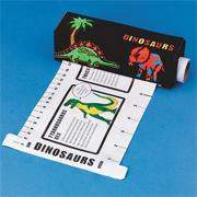 Dinosaurs Measure &#039;N Learn Craft Kit (makes 12)
