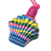 Seashell Sand Art Bottle Kit  (makes 12)