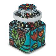 Stained Glass Apothecary Jars Craft Kit (makes 12)
