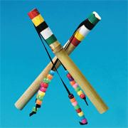 Unity Sticks Craft Kit (makes 12)