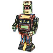 3-D Robot Craft Kit (makes 12)