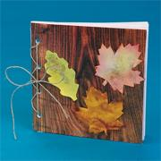 Nature Journal Kit Craft Kit