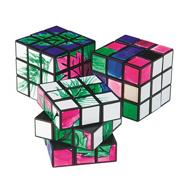 Color-Me Cube Craft Kit (makes 12)