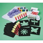 Theracraft Placemat Craft Kit (makes 12)