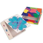 Color-Me� Keepsake Box Craft Kit (makes 12)
