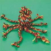 Ollie Octopus Craft Kit (makes 12)