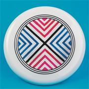 "Color-Me� Flying Disc, 9"" Craft Kit (makes 15)"