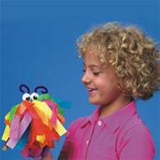 Moppets Craft Kit (makes 12)
