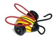 EduCraft Bugs on Wheels Craft Kit (makes 24)