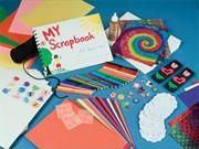 Basic Scrapbook Supply Kit