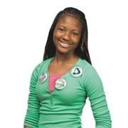 Personalized Pop It Pins Craft Kit (makes 12)