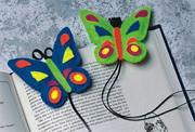 EduCraft Butterfly Softies Craft Kit (makes 100)