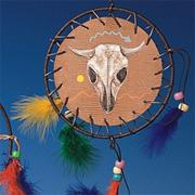 Native American Mandella Craft Kit (makes 30)