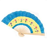 Fantastic Fans Craft Kit  (makes 24)