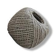 Fiber Cord 100yd 1/16&quot; - Natural
