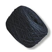 Fiber Cord 100yd 1/16&quot; - Black