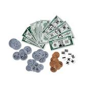 Magnetic Demonstration Money
