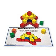 Creative Color Cubes Activity Set