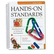 Hands-On Standards Math Handbook, Grades PreKK