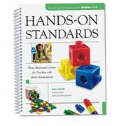 Hands-On Standards Math, Grades 12