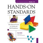 Hands-On Standards Math, Grades 34