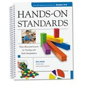 Hands-On Standards Math, Grades 56 