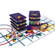 Manipulatives Kit, Grades PreK�K