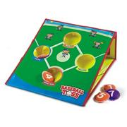 Smart Toss Math Sports Game
