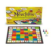 �Mezclalas!� (Mix It Up!) Game