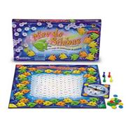 Mar de Slabas (Sea of Syllables) Game
