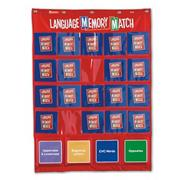 Language Memory Match Game