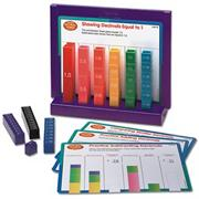 Deluxe Decimal Tower� Activity Set