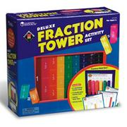 Fraction Tower�