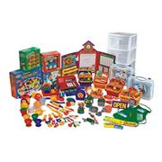 Pretend &amp; Play Universal PreK Dramatic Play Kit