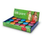 Talk Point Portable Message Recorder (set of 15)
