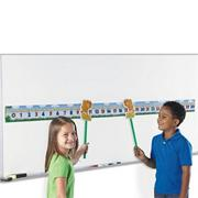 Number Lions - A Magnetic Classroom Game