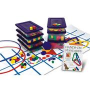 Handbook &amp; Manipulatives Kit, Grades PreKK