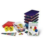 Handbook &amp; Manipulatives Kit, Grades 12