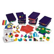 Handbook &amp; Manipulatives Kit, Grades 3-4