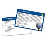 Reading Comprehension Cards, Set 1