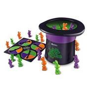 Math-a-Magician Activity Set