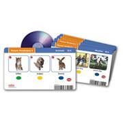 Radius Reading &amp; ELL CD Card Sets