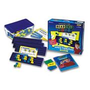 Word Families Classroom Kit