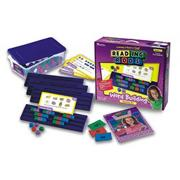 Word Building Classroom Kit
