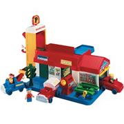 Pretend &amp; Play Service Station
