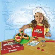 Pretend &amp; Play Pizza Shop Set