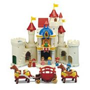 Pretend &amp; Play Royal Palace